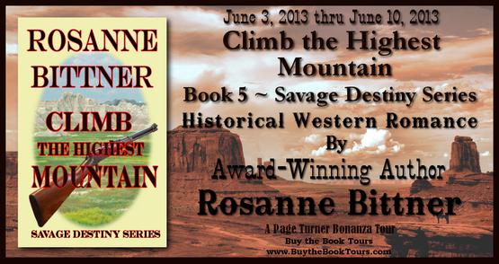 Climb the Highest Mountain banner