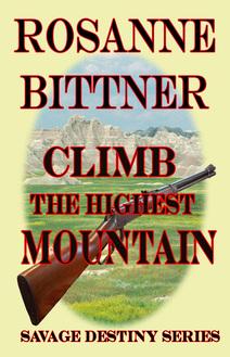 Climb the Highest Mountain Cover