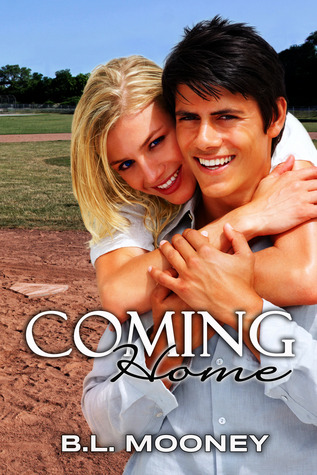 Coming Home Book Cover