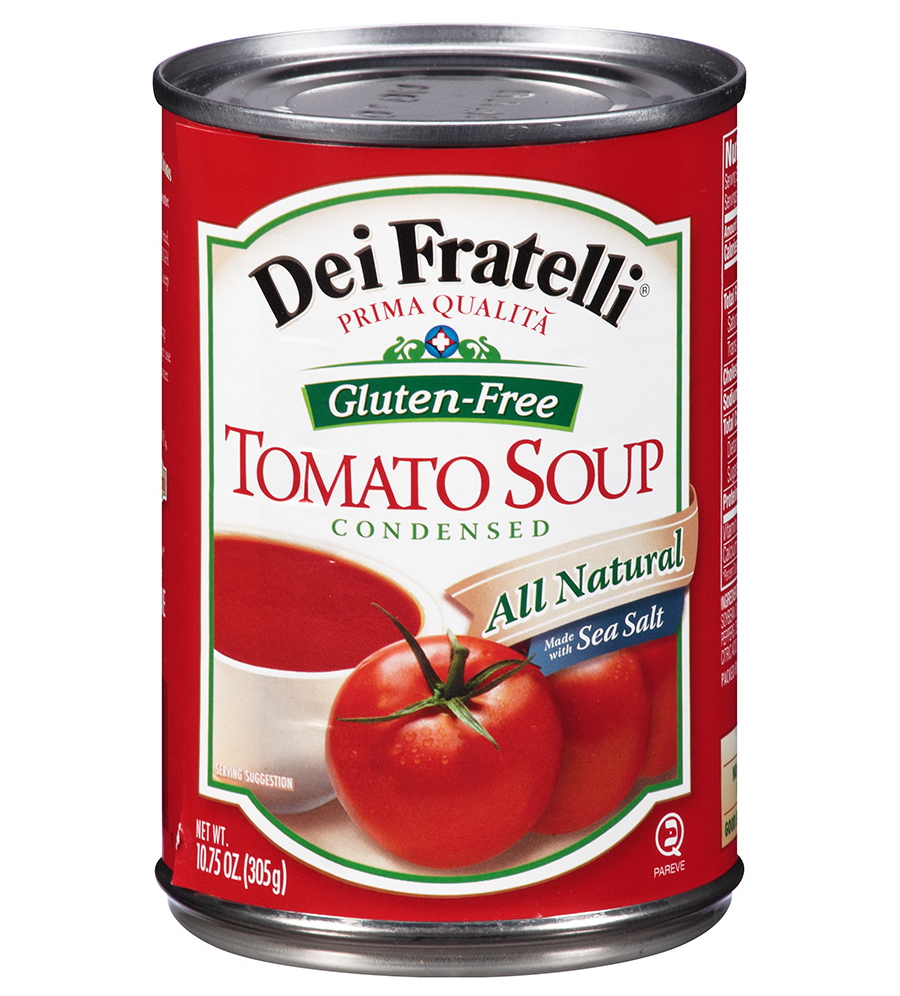 campbells tomato soup american dreams essay Is their any canned low carb soups way better than campbell's tomato soup (oops all men dream, but not equally.