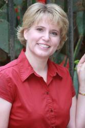 Karen Witemeyer Author