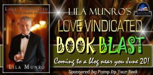 Love Vindicated Banner