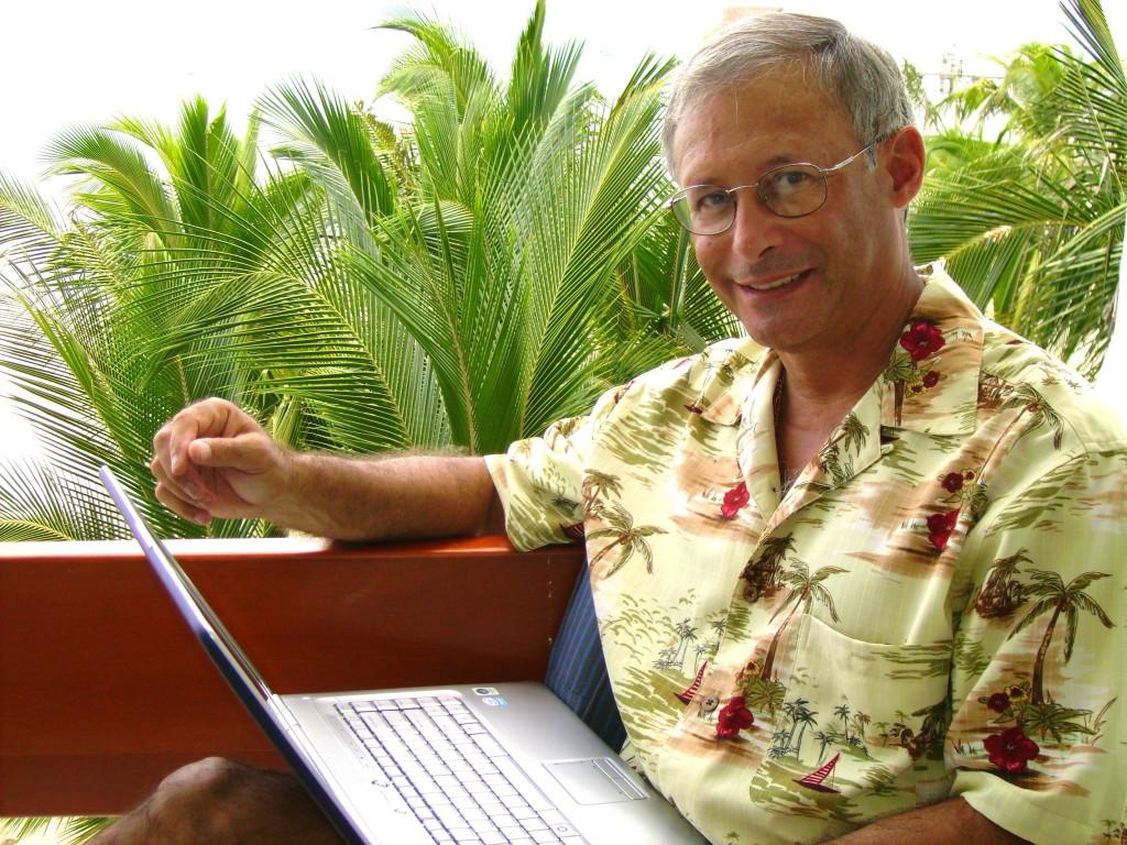 Paul MIla autor