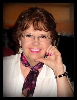 Rosanne Bittner Author