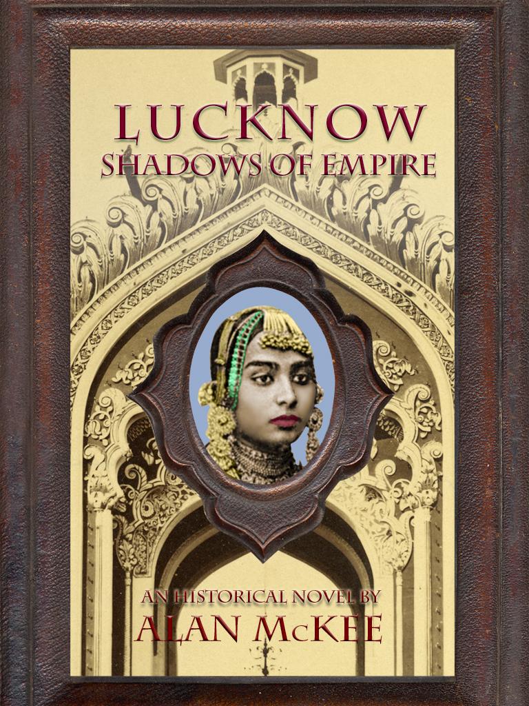 Shadows of Empire Book cover