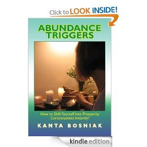 abundance triggers book cover