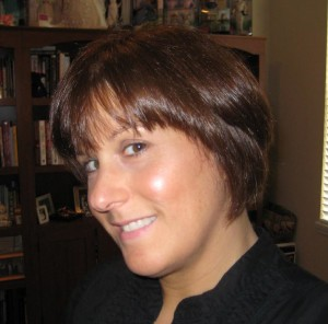 JoMarie DoGioia Author