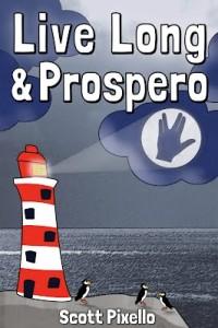Live Long Prospero Cover