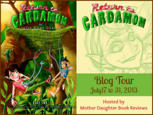 Return to Cardamom Blog Banner