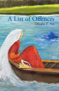 A List of Offences Cover