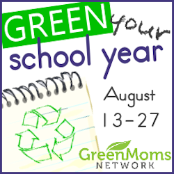 Green Your School Year
