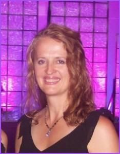 Rebecca J. Clark Author