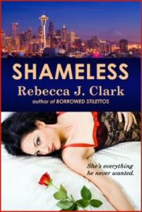 Shamelss Cover