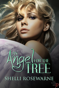 An Angel for the Tree Cover