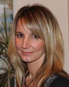 Kristine Mason Author