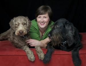 Lori Ryan Author