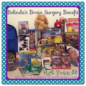 Belinda's Benefit