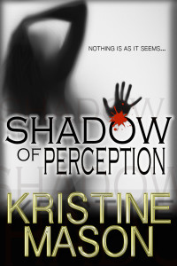 Shadow of Perception Cover