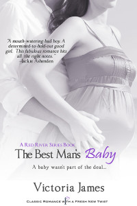 Cover The Best Man's Baby