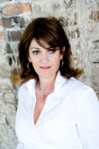 Lisa Boucher Author