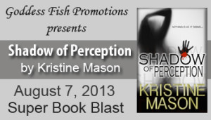 Shadow of Perception Banner
