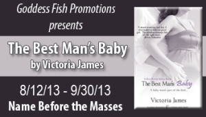The Best Man's Baby Banner