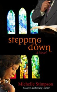 stepping down cover