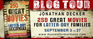 250 Great Movies Banner