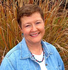 Charlotte Hubbard Author