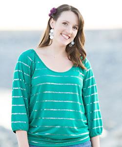 Abigail Owen Author