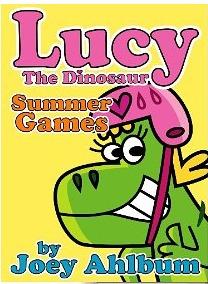 Lucy Summer Games