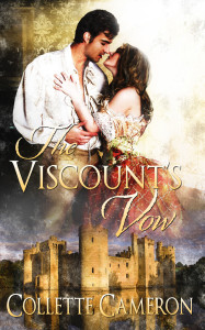 The Viscount's Vow Cover