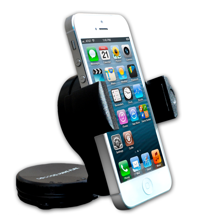 My Devotional Thoughts Universal Cell Phone Car Mount Review