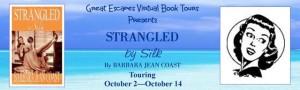 Strangled in Silk Banner