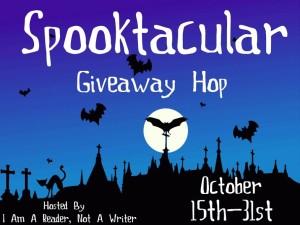 Spooktacular Giveawa Hop