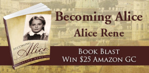 Becoming Alice Banner
