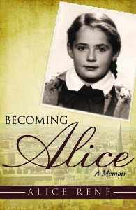 Becoming Alice Cover