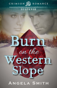 Burn on the Western Slope Cover