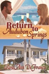 Return to Audobon Springs Cover