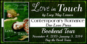 Love in Touch Banner
