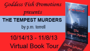 Tempest Murder Banner
