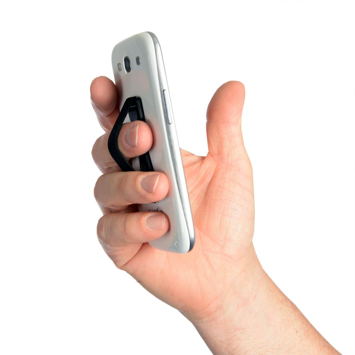 Iphone  Hand Holder