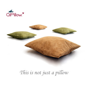 qi pillow