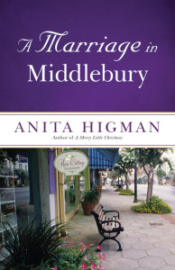 Marriage in Middlebury Cover