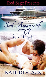 Sail Away With Me Cover