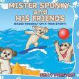 Mister Spunky Cover