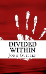 Divided Within Cover