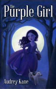 Purple Girl Book Cover