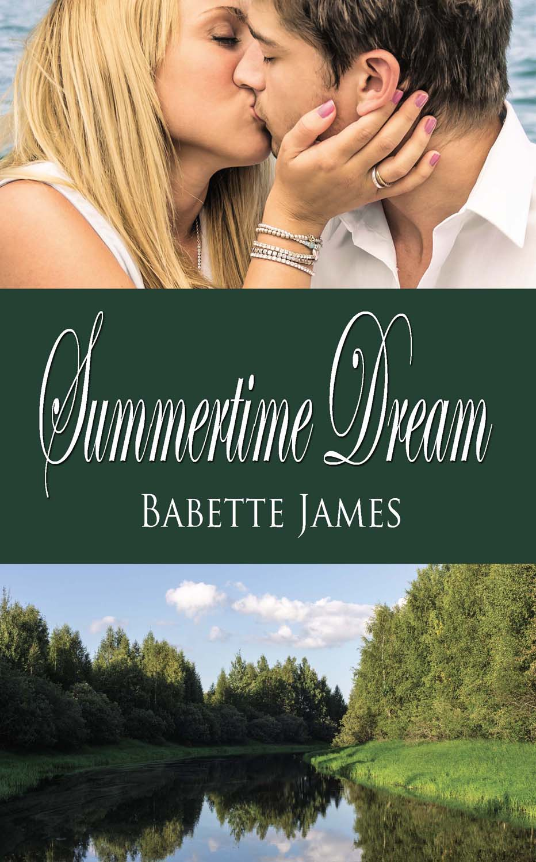 Summertime Dream Cover