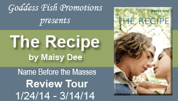 The Recipe Banner
